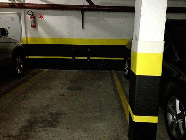 protetor de portas para carros protechoque