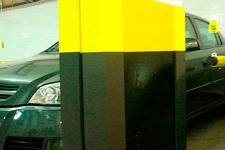 Protetor de porta automotivo